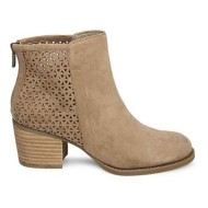Women's Madden Girl Fayth Booties