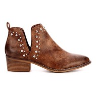 Women's Madden Girl Nash Booties