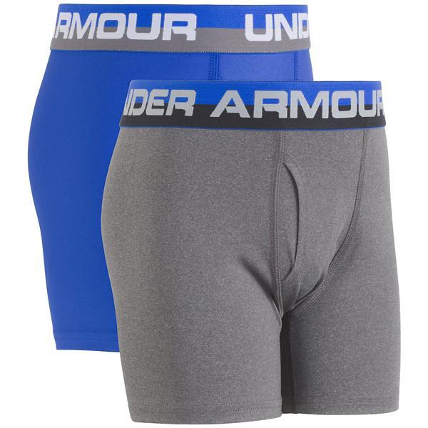 Ultra Blue/Carbon Heather