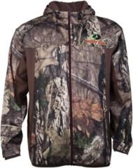 Men's Gildan Performance Fleece Jacket