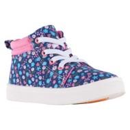 Toddler Girls' Oomphies Sam Sneakers