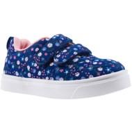 Toddler Girls' Lamo Camp Sneakers