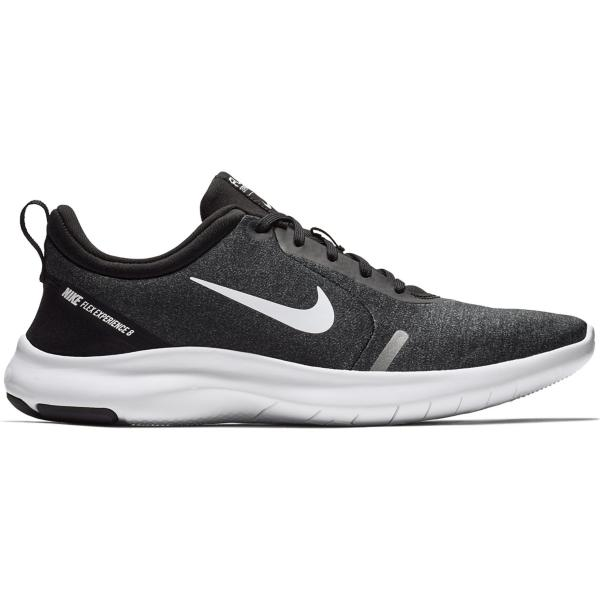 7335b85a7d8 Tap to Zoom  Black White-Cool Grey-Reflect Silver Tap to Zoom  Men s Nike  Flex Experience RN 8 Running Shoes