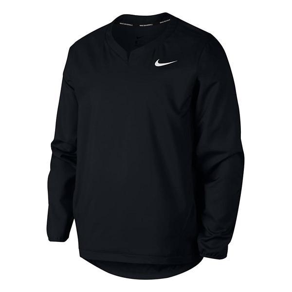fec09bdc440c Men s Nike Long Sleeve Pullover Jacket