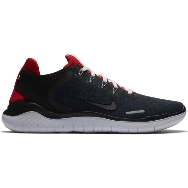 Black/Anthracite-Speed Red