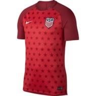 Men's Nike Dry U.S. Squad Soccer T-Shirt