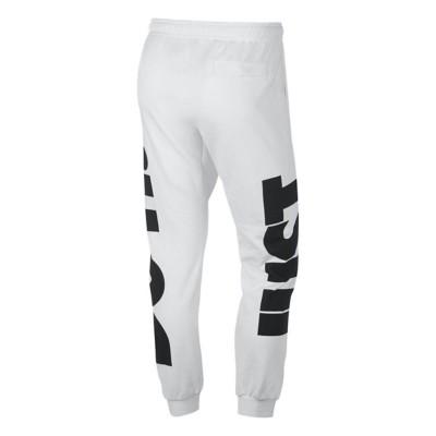 Men's Nike French Terry Sportswear JDI Jogger