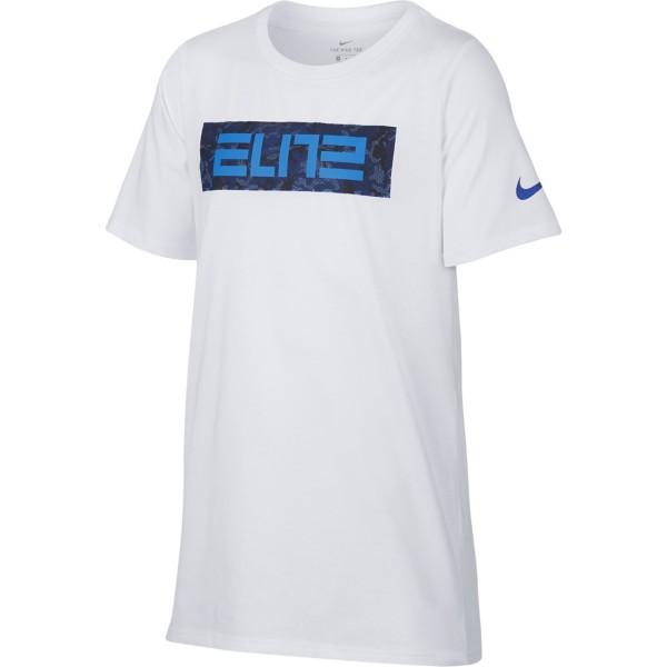 White/Blue Hero