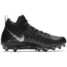 Men's Nike Alpha Menace Pro Mid Football Cleats