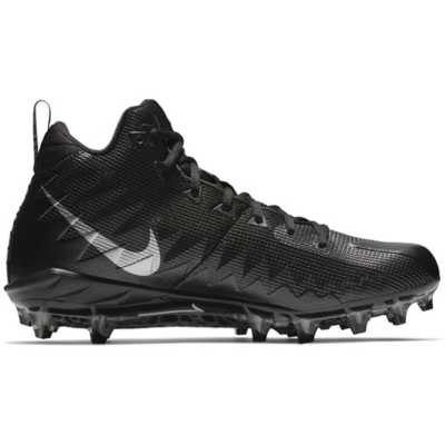 Men's Nike Alpha Menace Pro Mid Football Cleats