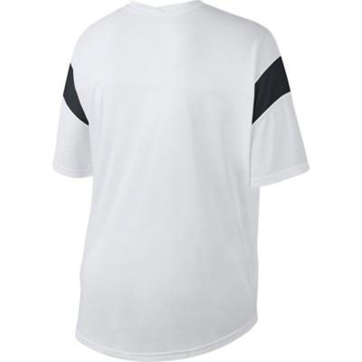Women's Nike Plus Size Dry GRX Crew T-Shirt