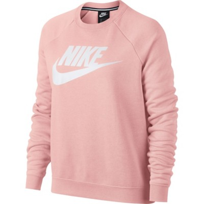 Women's Nike Sportswear Rally Graphic Crew