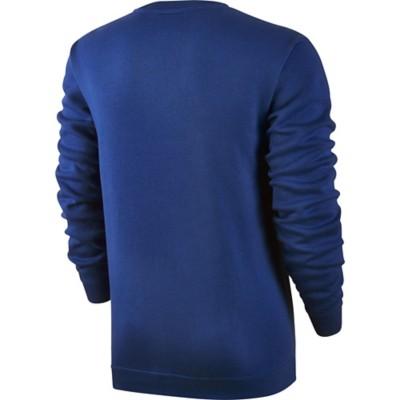 Men's Nike Sportswear Long Sleeve Crew Sweatshirt