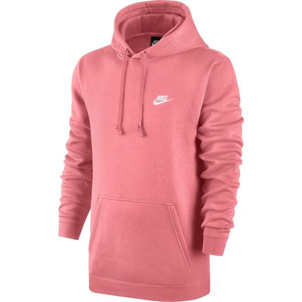 Pink Gaze/White