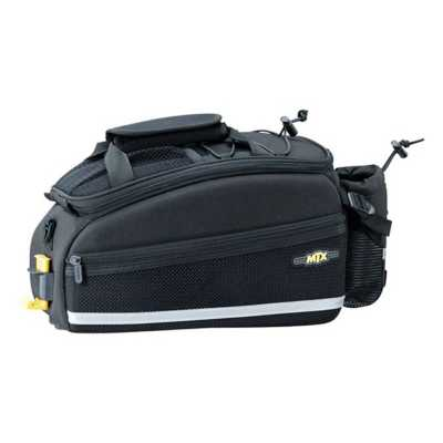 Topeak MTX Quick Track Bike Trunkbag EX