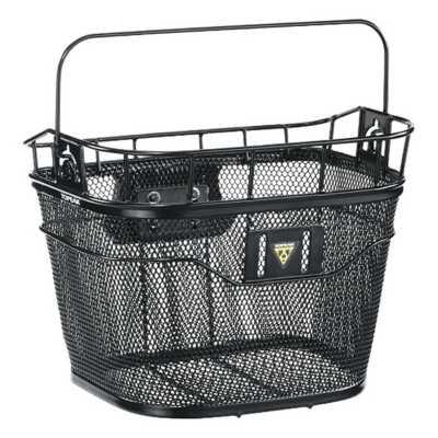 Topeak Handlebar-Mounted Basket