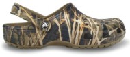 Youth Crocs Realtree Max-4 Classic Clogs