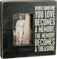 Primitives by Kathy Memory Box Frame