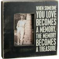 Primitives by Kathy Memory Box Frame