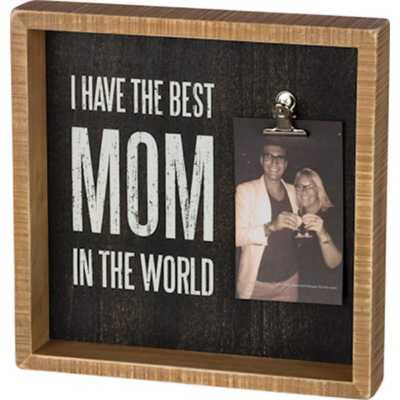 Primitives by Kathy  Best Mo Inset Box Frame