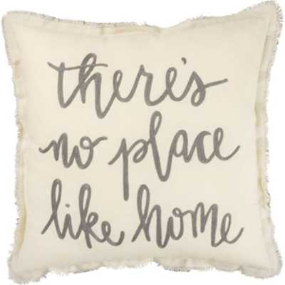 Primitives by Kathy Like Home  Pillow