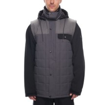 Men's 686 Bedwin Snow Insulated Jacket
