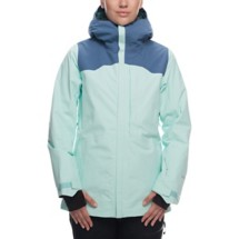 Women's 686 GLCR GORE-TEX Wonderland Insulated Jacket