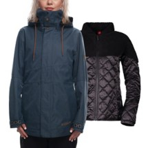 Women's 686 SMARTY 3-in-1 Siren Jacket