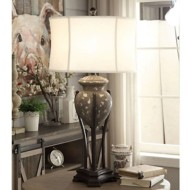 Crestview Collection Julia Table Lamp