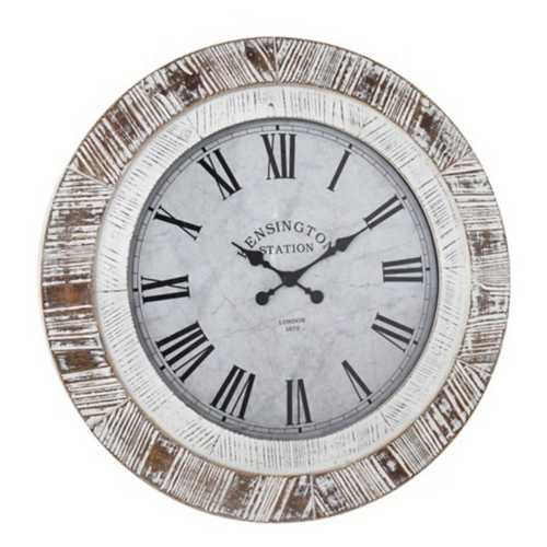 Crestview Collection Prime Time Clock