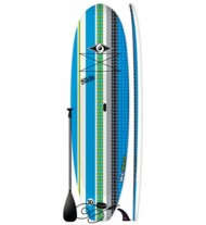 "Bic Slide 10'6"" Stand Up Paddle Board Package"
