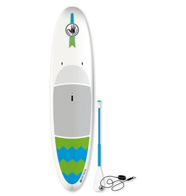 "Bic Tuff Tec 11'4"" Stand Up Paddle Board Package"