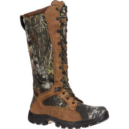 Men's Rocky Snakeproof Hunting Boots