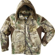 Men's Rocky Prohunter Insulated Parka