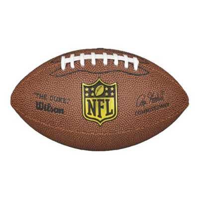 Wilson NFL Mini Football - Assorted Colors