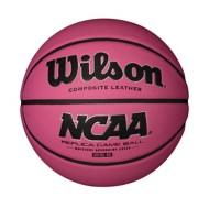 Wilson NCAA Pink Basketball