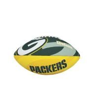 Wilson Super Grip NFL Junior Packers Football