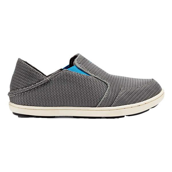 Grey/Scuba