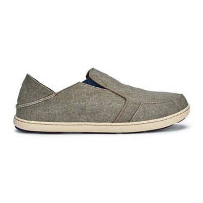 Men's OluKai Nohea Lole Slip On Shoes