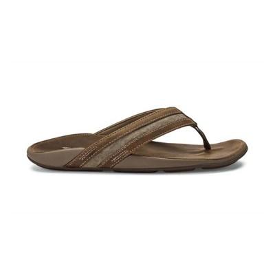 Men's OluKai 'Ikoi Sandals
