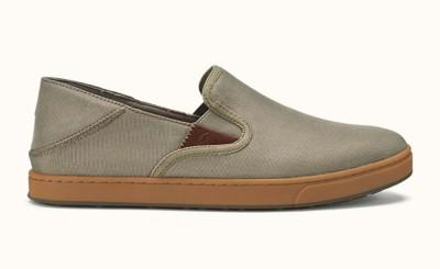 Men's OluKai Kahu Slip On Shoes