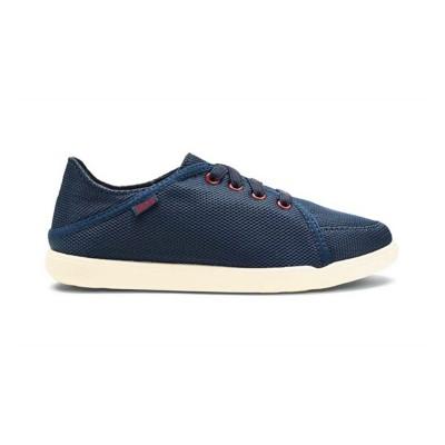 Grade School Boys' OluKai Li Maka Shoes