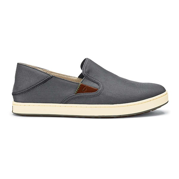 Charcoal/OffWhite