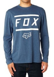 Men's Fox Riders Listless Long Sleeve Shirt