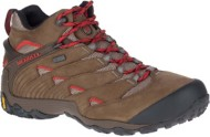 Men's Merrell Chameleon 7 Mid Waterproof Hiking Boots