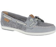 Womens Sperry Coil Ivy Boat Shoe