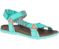 Women's Merrell Around Town Sunvue Woven Sandals