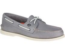 Mens AO 2 Eye Daytona Boat Shoe