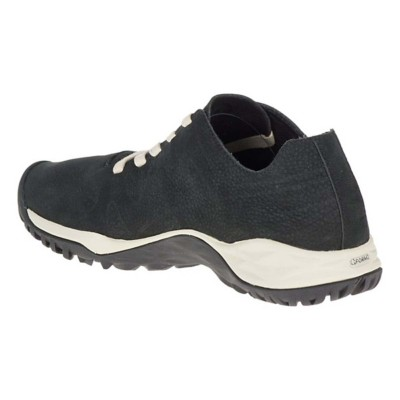 Women's Merrell Siren Guided Lace Leather Q2 Casual Shoes