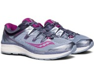 Women's Saucony Triumph ISO 4 Running Shoes